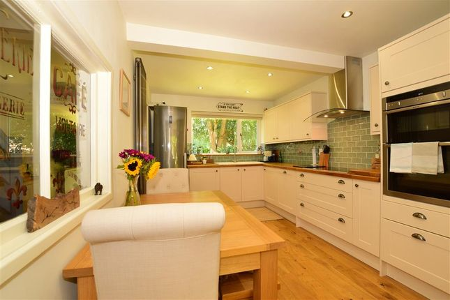 Kitchen/Diner of Chapel Wood, New Ash Green, Longfield, Kent DA3
