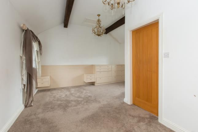 Master Bedroom of Congleton Road, Sandbach, Cheshire CW11