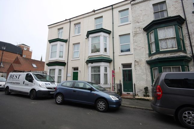 Thumbnail Flat for sale in Flat 2, 26 Pearl Street, Saltburn-By-The-Sea, Cleveland