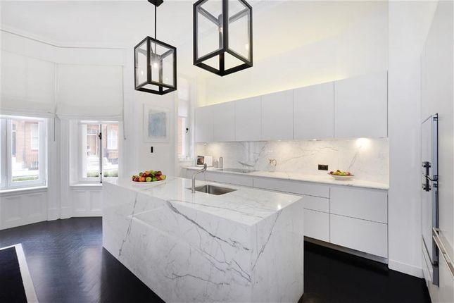 Thumbnail Flat to rent in Pont Street, Knightsbridge, Knightsbridge, London