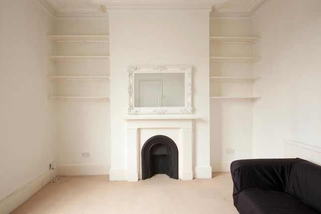 Thumbnail Flat to rent in Rosendale Road, West Dulwich, London