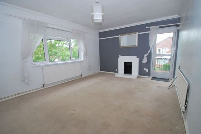 Thumbnail Flat to rent in Cecil Close, Chessington