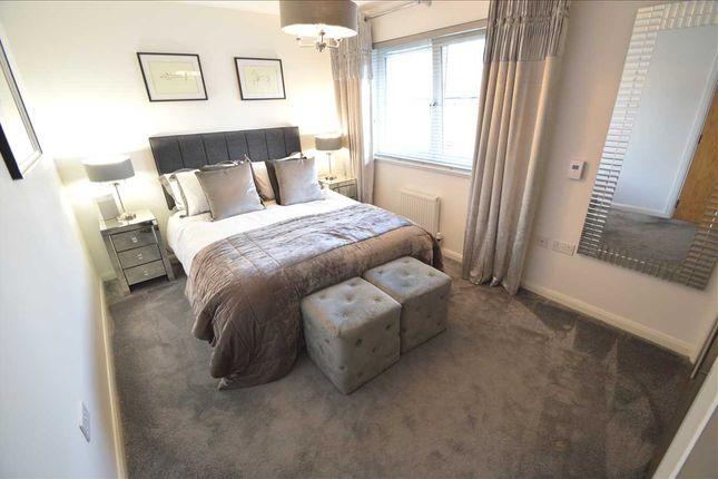 Master Bedroom of Mandrel Drive, Coatbridge ML5