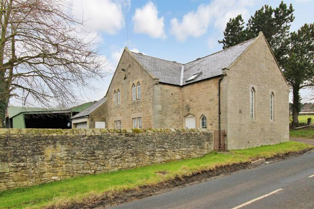 Thumbnail Detached house for sale in Ovington, Prudhoe