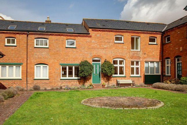 Thumbnail Terraced house to rent in Van Buren Place, Exeter