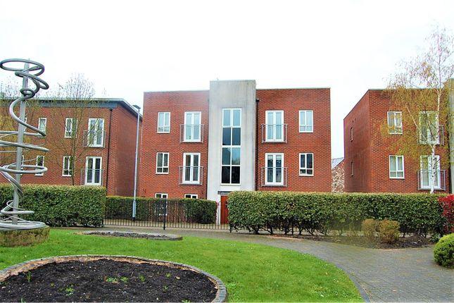 Front of Greenhead Street, Burslem, Stoke-On-Trent ST6