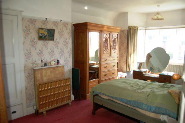 Bedroom One of Billing Road East, Abington Vale, Northampton NN3