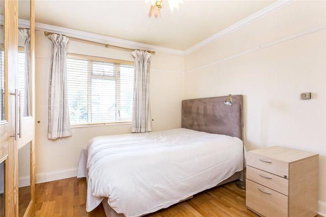 Bedroom of Maze Hill, Greenwich, London SE10