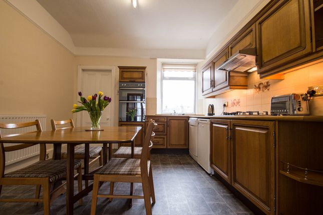 Thumbnail Flat to rent in Forbesfield Road, Aberdeen