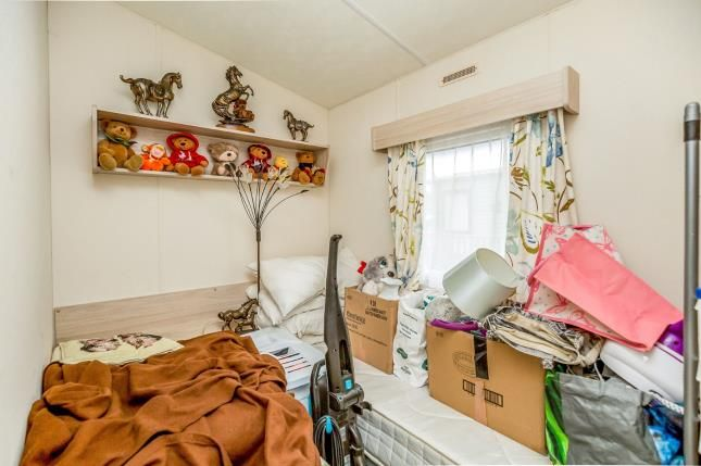 Bedroom 2 of Nene Way, Billing Aquadrome, Northampton, Northamptonshire NN3
