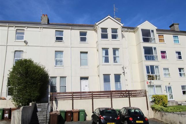 Thumbnail Flat for sale in College Avenue, Plymouth