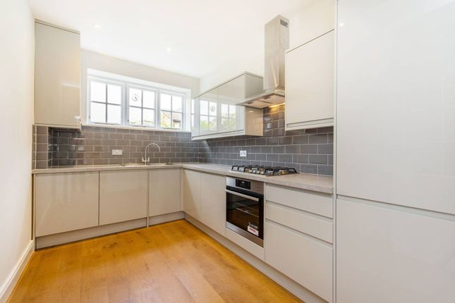 Thumbnail Property to rent in Wellfield Road, Streatham