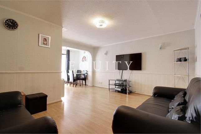 Thumbnail Semi-detached bungalow for sale in The Hatch, Enfield