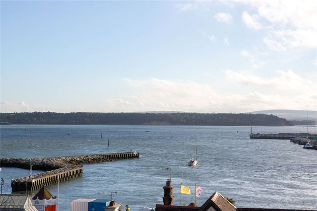 Thumbnail Flat for sale in Quay Point, 1 Castle Street, Poole