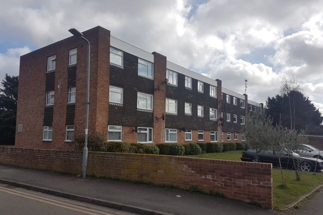 Thumbnail Flat to rent in Malvern Court, Slough