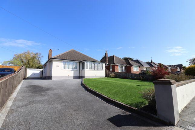 3 bed bungalow for sale in Eskdale Church Lane, Hambleton FY6