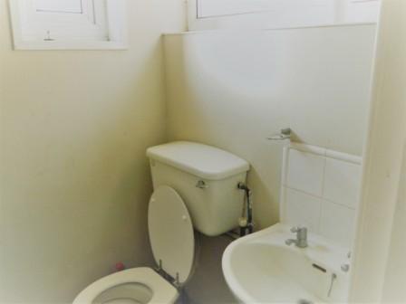 Bathroom  of Enfield Road, Coventry CV2