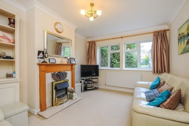 Thumbnail Maisonette for sale in The Flats, Wiltshire Lane, Pinner