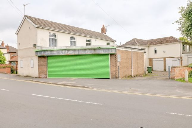 Thumbnail Property for sale in Woodland Avenue, Crowle, Scunthorpe