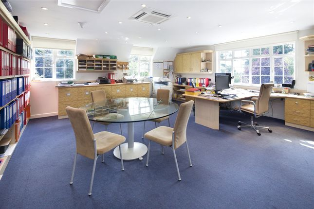 Office Space of Boars Hill, Oxford OX1