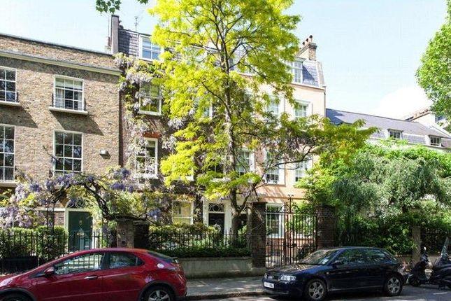 Thumbnail Detached house for sale in Kensington Square, London