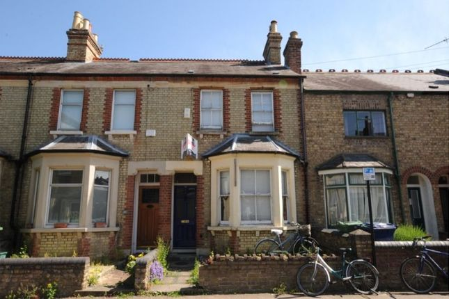 Thumbnail Terraced house to rent in St. Marys Road, Oxford