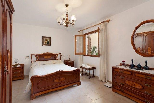 Double Bedroom of Spain, Mallorca, Pollença