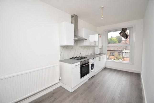 Thumbnail Flat to rent in Green Lanes, Harringay, London