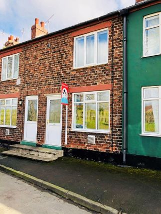 Thumbnail Terraced house for sale in Middleton Terrace, Ulleskelf, Tadcaster