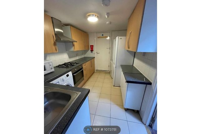 Thumbnail Terraced house to rent in Poulett Road, London