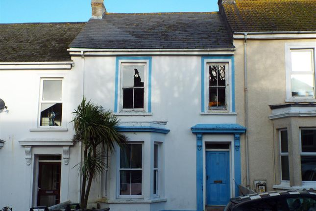 Thumbnail Property to rent in Trelawney Road, Falmouth
