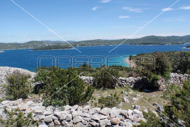 Thumbnail Land for sale in Jezera, Murter, Croatia
