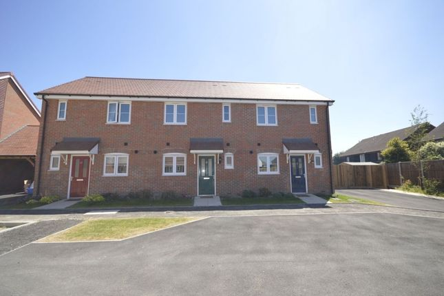 Thumbnail Semi-detached house to rent in Hunters Walk, Sholden, Deal