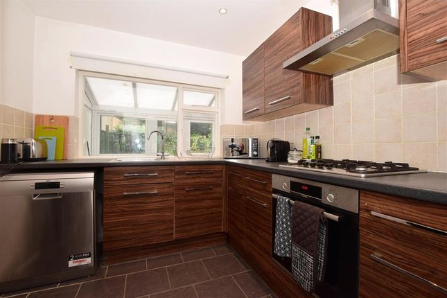 2 bed end terrace house for sale in Sunnydene Road, Purley, Surrey CR8