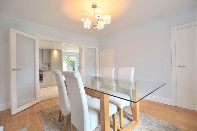 Thumbnail Detached house to rent in Barnwood Road, Gloucester