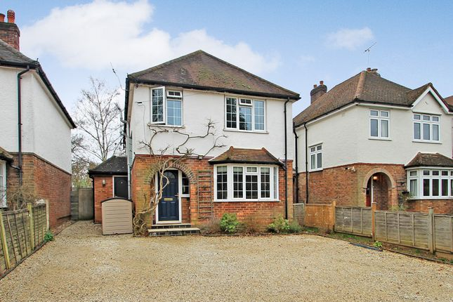 Thumbnail Detached house for sale in Send, Woking, Surrey