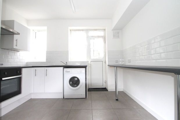 Thumbnail Maisonette to rent in Dunfield Gardens, London