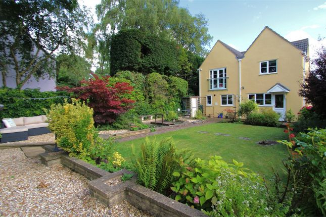Thumbnail Detached house for sale in Almond House, Little Sodbury End, Little Sodbury, South Gloucestershire