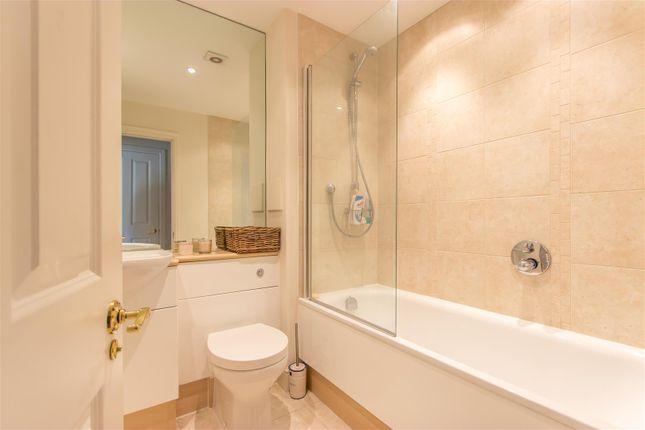 Bathroom of Hosey Hill, Westerham TN16