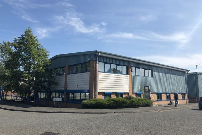 Thumbnail Office to let in First Floor Offices, Oldfield House, Galveston Grove, Stoke-On-Trent