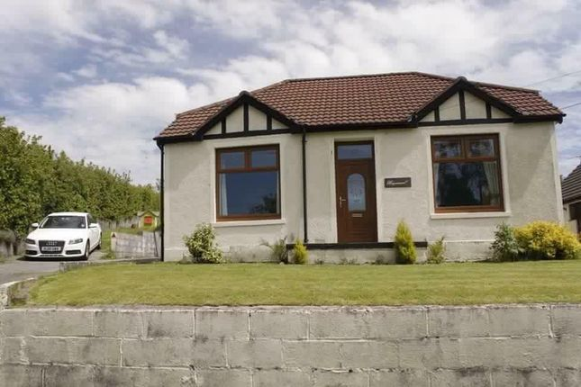 Thumbnail Bungalow to rent in Capel Seion, Pontyberem, Llanelli