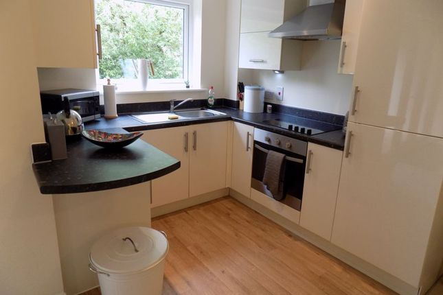 Kitchen Area of Woodland View, Duporth, St. Austell PL26