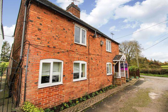 4 bed cottage for sale in The Green, Kirk Langley, Ashbourne, Derby DE6