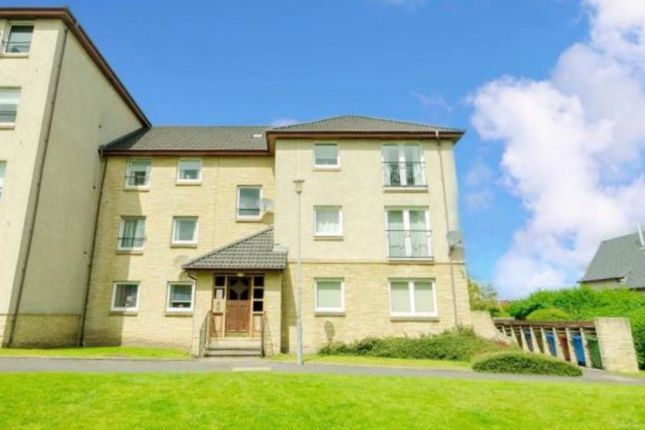 Ladysmill Court, Falkirk FK2