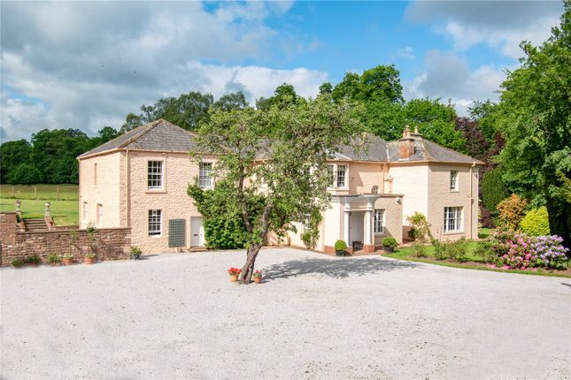 Thumbnail Detached house for sale in Armathwaite Place, Armathwaite, Carlisle, Cumbria