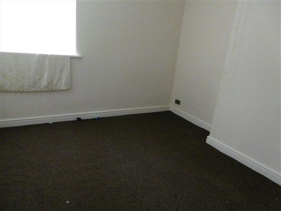 Bedroom One of Schooner Street, Barrow In Furness LA14