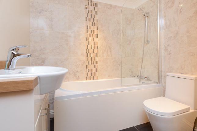 Annexe Bathroom of Battery Road, Lydd On Sea, Romney Marsh TN29