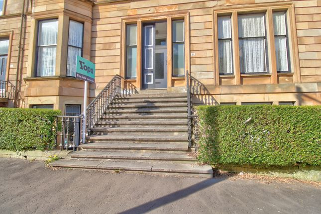 Thumbnail Flat for sale in Leslie Street, Glasgow