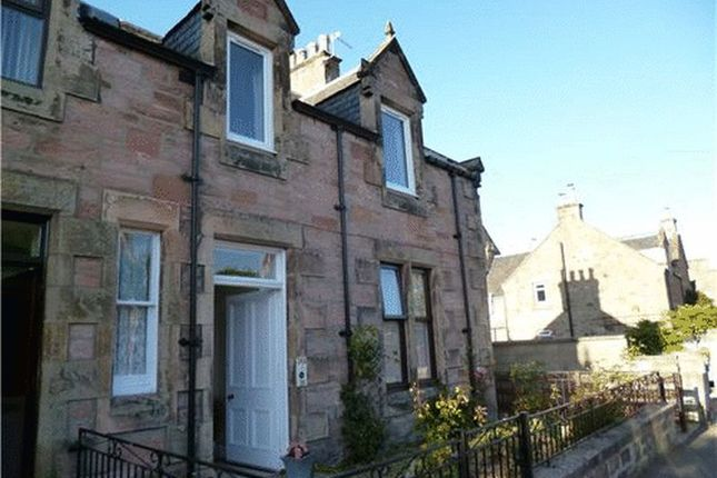 Thumbnail Flat for sale in Duncraig Street, Inverness