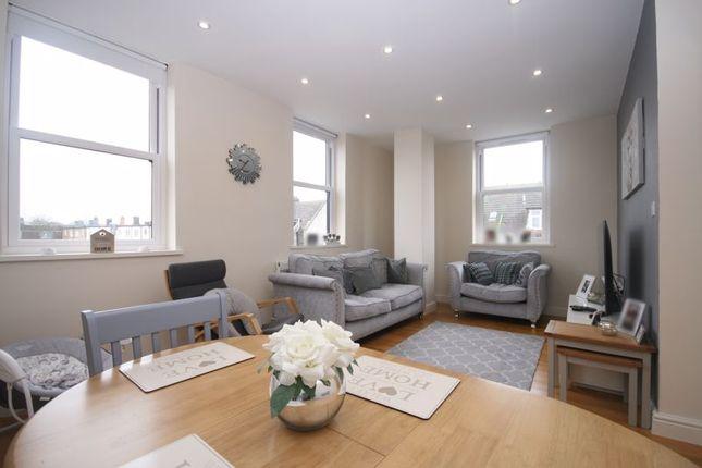 2 bed flat for sale in Cavendish Avenue, Sudbury Hill, Harrow HA1